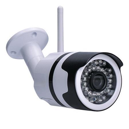Solight venkovní IP kamera; 1D73S