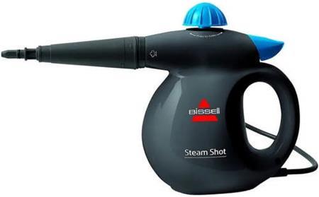 Bissell Steam Shot Titanium; 2635J