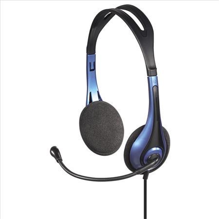 "Hama PC Headset ""HS-250""; 51623"