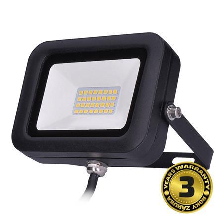 Solight LED reflektor PRO, 30W, 2550lm, 5000K, IP65; WM-30W-L - Solight WM-30W-L
