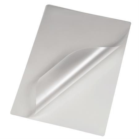 Hama laminovací fólie, DIN A4 (21,6 x 30,3 cm), 125 µ, 25 ks; 50064