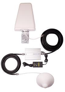 TESLA GSM-LTE, zesilovač/opakovač GSM signálu (900/1800 MHz), sada; AIPTZ15244