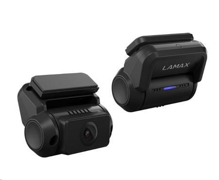 Lamax T10 Rear Camera; 8594175355321