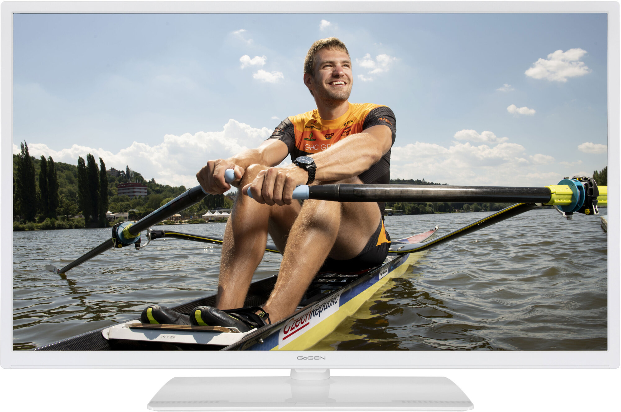 GoGEN TVH32R640STWEBW Smart TV; GOGTVH32R640STWEBW