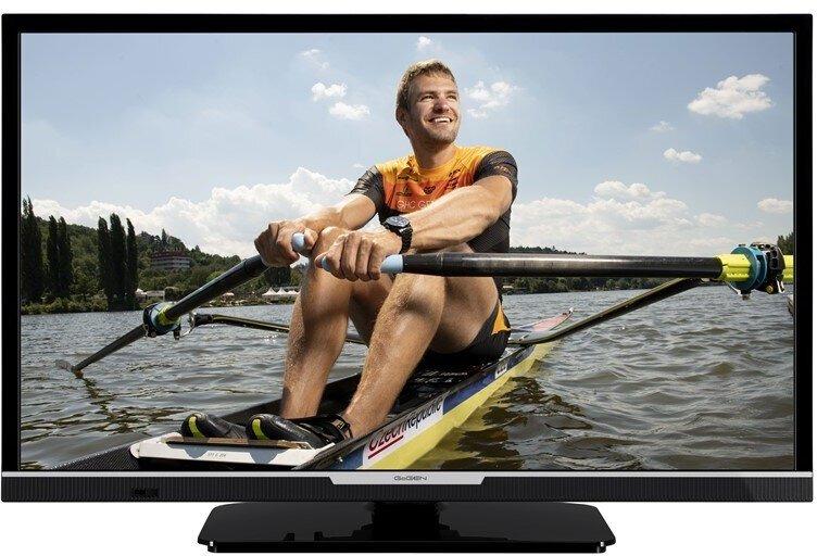 GoGEN TVH24R552STWEB Edge LED TV; GOGTVH24R552STWEB