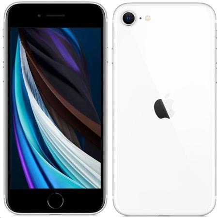 Apple iPhone SE 256GB White; mhgx3cn/a