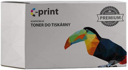 C-Print PREMIUM toner Kyocera TK-170 | 1T02LZ0NL0 | Black | 7200K; 1T02LZ0NL0