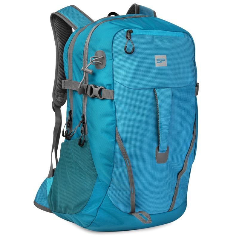 Spokey BUDDY 35 Batoh turistický 35 l, modrý; K928579