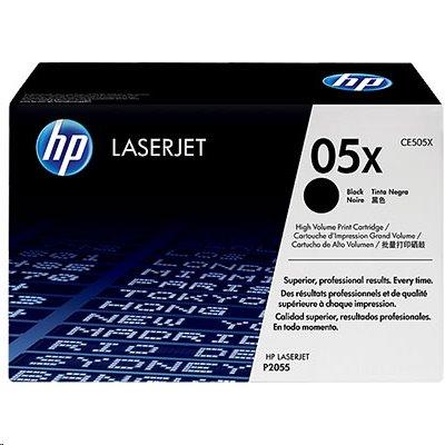 HP CE505X; CE505X