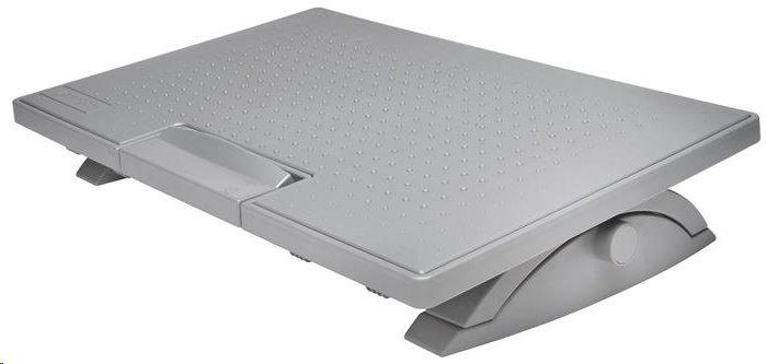 """Kensington Podložka pod nohy """"SoleMate Pro"""", šedá, nastavitelná; K50409EU"""