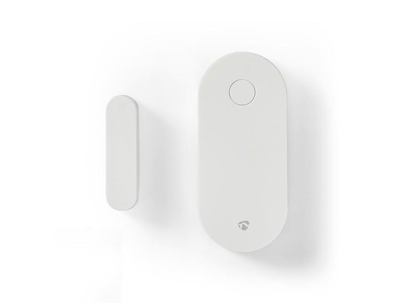 Zigbee Dveřní/Okenní senzor; ZBSD10WT