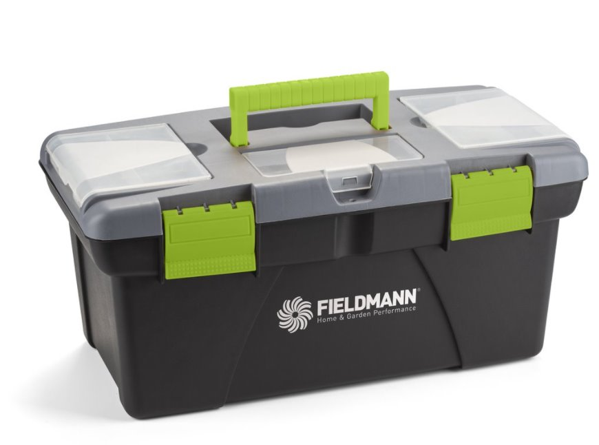 Fieldmann FDN 4116 ; FDN 4116
