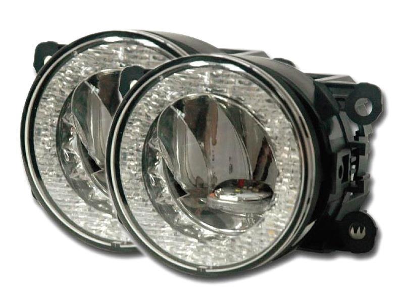 STU Světla pro denní svícení/mlhovky STU DRLFOG90FW; 04170433