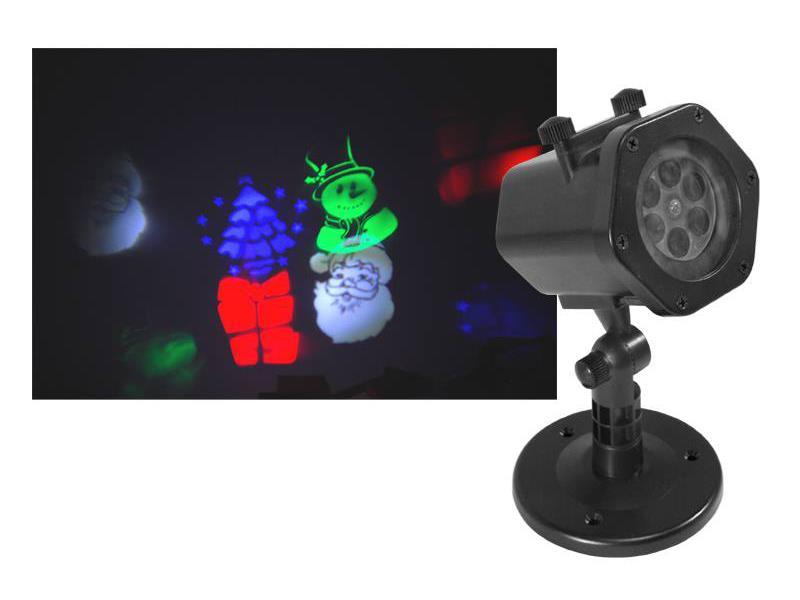 LTC Projektor laserový LTC LXBN102; 06427168