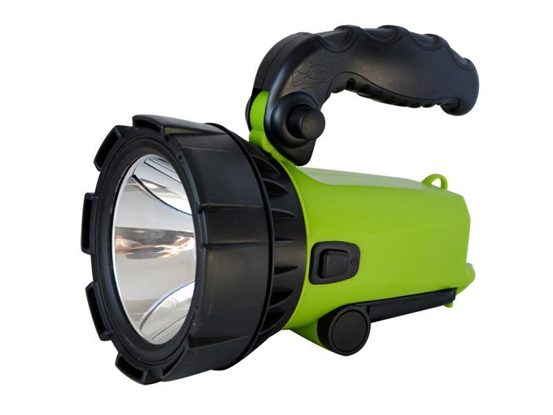 Tipa Svítilna nabíjecí TP3W; 04170333