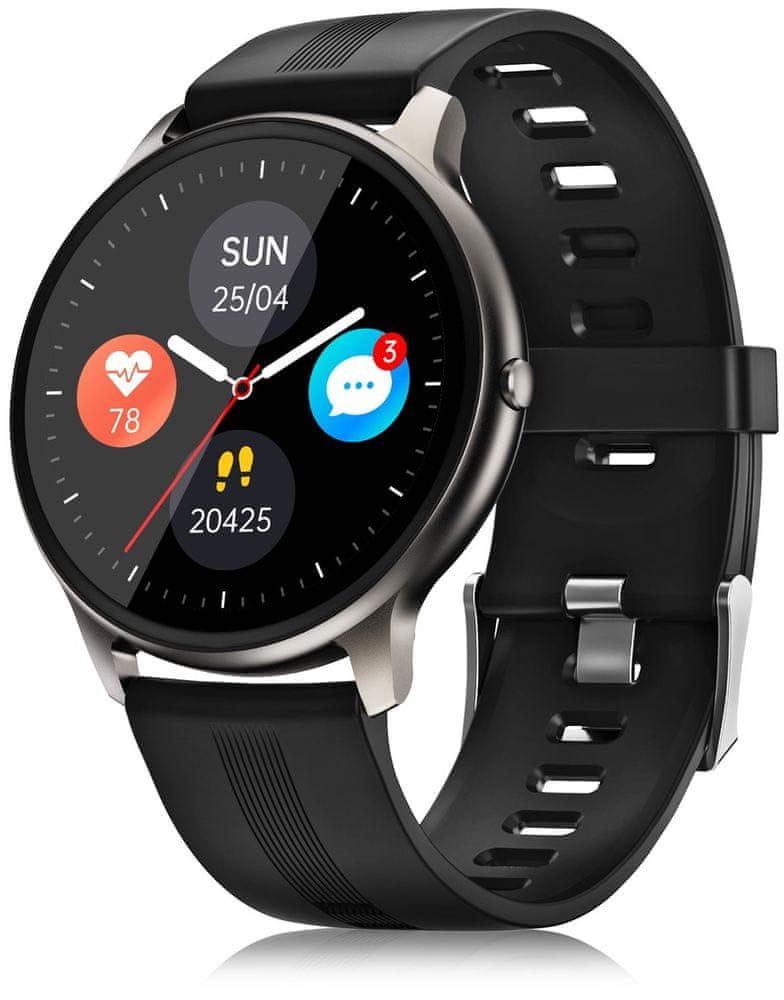 Niceboy X-fit Watch Pixel; xfit-watch-pixel