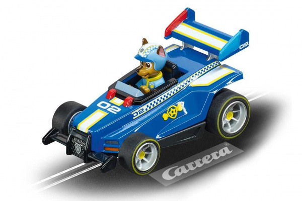 Auto GO/GO+ 64175 Tlapková Patrola - Chase; GCG2362
