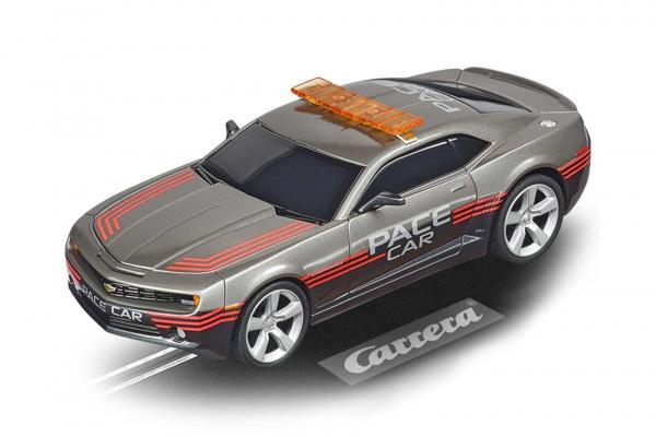 Auto Carrera EVO - 27632 Chevrolet Camaro Pace; GCE2596