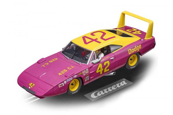 Auto Carrera EVO - 27638 Dodge Charger Daytona; GCE2602