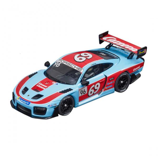 Auto Carrera EVO - 27625 Porsche 935 GT2; GCE2589