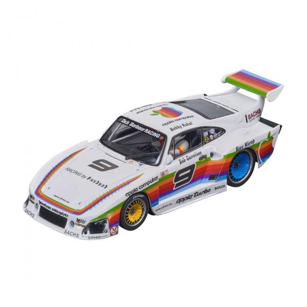 Auto Carrera EVO - 27630 Porsche Kremer 935 K3; GCE2594