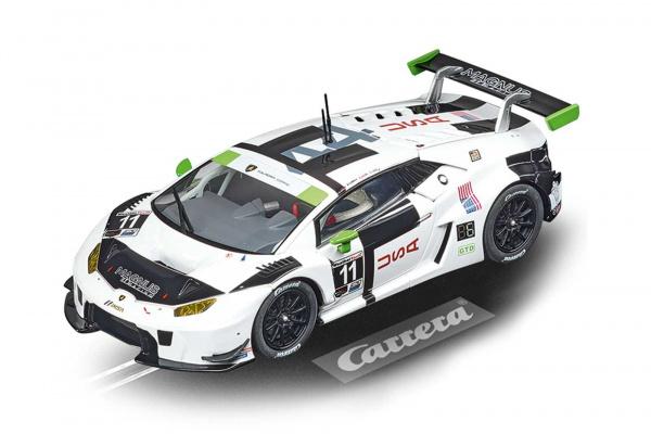 Auto Carrera EVO - 27623 Lamborghini Huracán; GCE2587