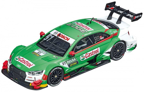Auto Carrera EVO - 27642 Audi RS 5 DTM N.Muller; GCE2606