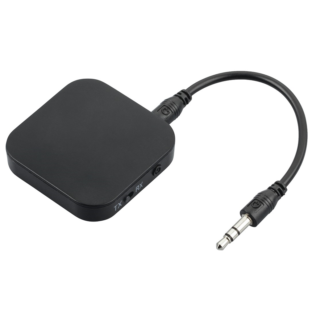 Hama Bluetooth audio adaptér 2v1, receiver / transmitter; 184093