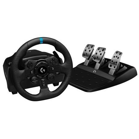Logitech G923 Racing Wheel PS4 a PC; 941-000149