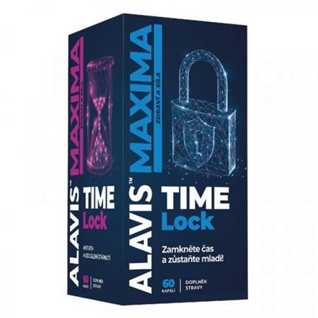 ALAVIS MAXIMA TIME Lock 60cps; V405