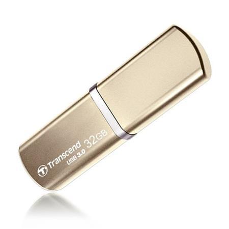 Transcend JetFlash 820 32GB zlatý; TS32GJF820G