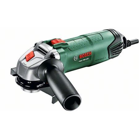 Bosch PWS 700-125 Úhlová bruska; 06033A240B