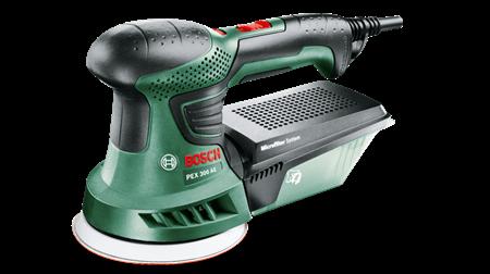 Bosch PEX 300 AE Excentrická bruska; 06033A3020