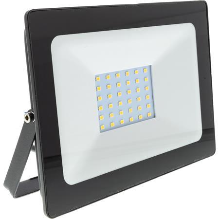 RETLUX RSL 244 LED reflektor 30W 4000K; 50003859