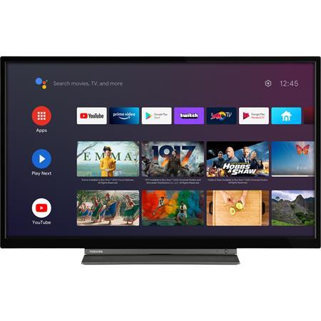 Toshiba 32LA3B63DG Full HD Android TV; 35054226