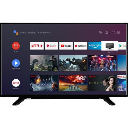 Toshiba 43LA2063DG Full HD Android TV; 35054850