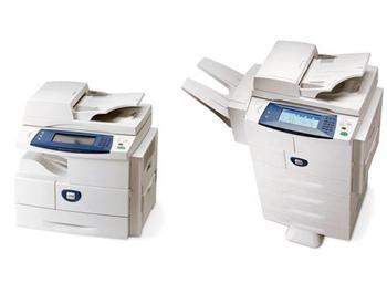 Xerox WorkCentre 4260, ČB laser. multifunkce A4 (copy/print), duplex + DADF, 53ppm !!!; 4260V_SD