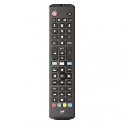 Univerzální dálkový ovladač OFA pro TV LG; 3233049110