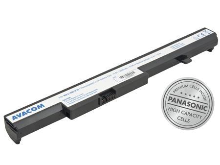 AVACOM baterie - Lenovo IdeaPad B50 Li-Ion 14,4V 2800mAh; NOLE-B50-P28