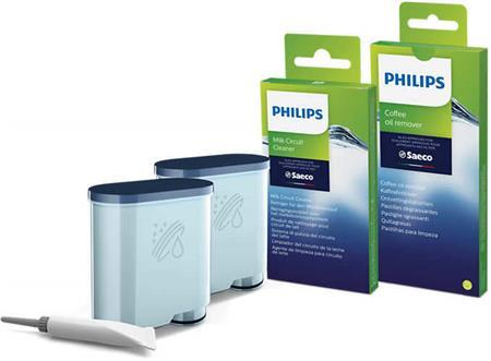 Philips CA6707/10 Sada pro údržbu kávovarů; CA6707/10