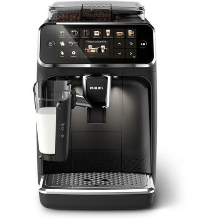 Philips Saeco EP5334/10 Espresso LatteGo černé; EP5441/50