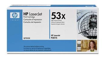 HP Q7553XD; Q7553XD