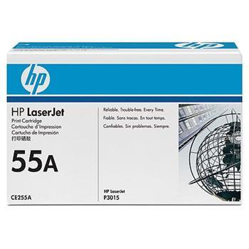 HP CE255A; CE255A