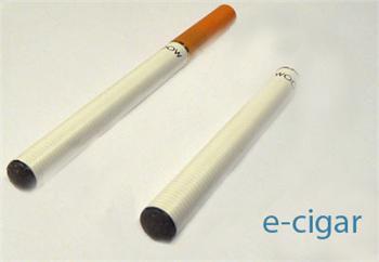 """Elektronická cigareta """"e-cigar"""""""