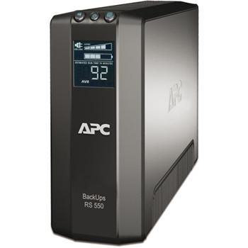 APC Power Saving Back-UPS Pro 550VA; BR550GI