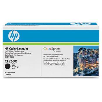 HP CE260X; CE260X