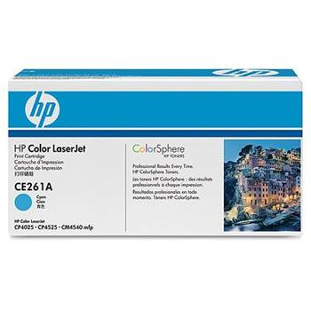 HP CE261A; CE261A
