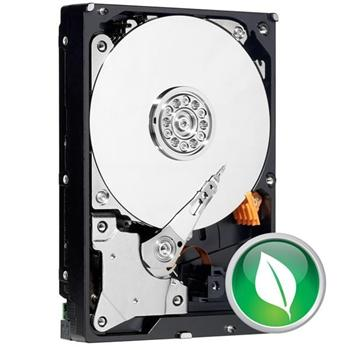 Western Digital CAVIAR AV GREEN WD5000AVDS 500GB SATA/300, 32MB cache, Low Noise