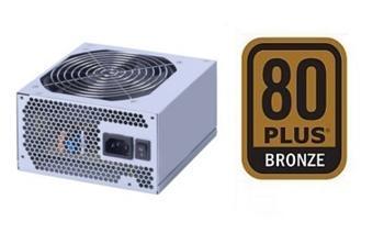 Fortron FSP400-60GHN 80PLUS BRONZE, 400W