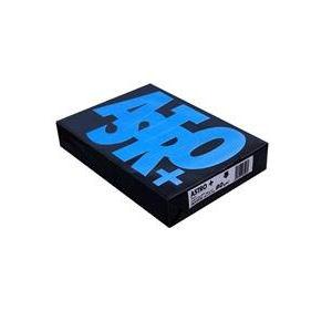 XEROX papír A4, bílý, 80gsm, balení krabice (5x 500listů)